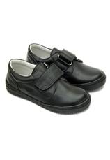 Pantofi piele Hokide Negru