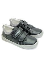 Pantofi sport piele Hokide Negru