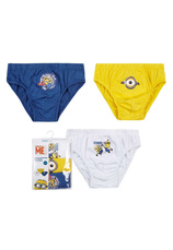 Minions® Set 3 chilotei Multicolor 2