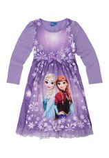 Frozen® Rochie de printesa Mov