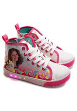 Soy Luna® Bascheti LED Multicolor